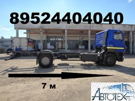 Газ 3307 Удлинение Маз 4371 зубренок Зил 5301 бычок, фотография 1