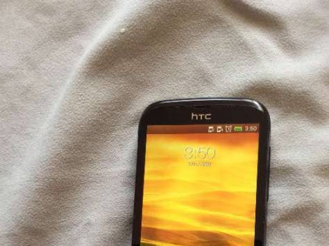 продаётся смартфон htc desire v, фотография 1
