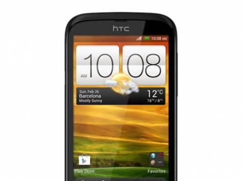 продаётся смартфон htc desire v, фотография 3