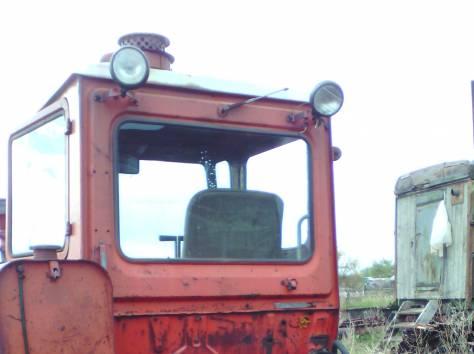 Продаётся ДТ-175(Волгарь) и ДТ-75(Казахстанец), фотография 2