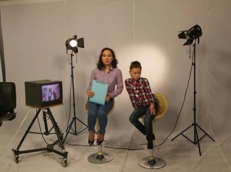Media Pro production studio предлагает все виды съемок, фотография 3