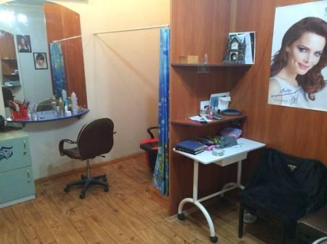 Салон красоты+квартира+земля+гараж, Гагарина 9, фотография 5