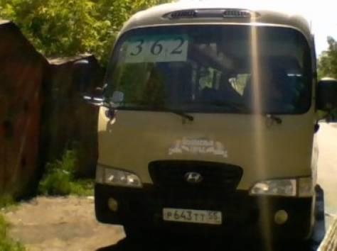 Продаю автобус из Южной Кореи, фотография 3