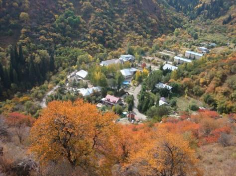 Детский лагерь, фотография 1