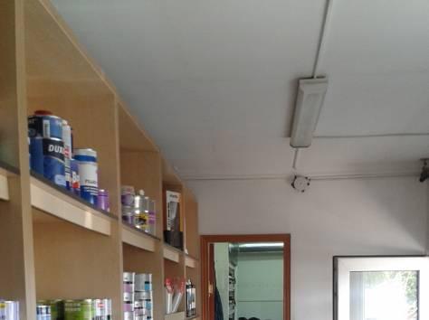 Продам контейнер 40 тонн, переоборудован под офис/жилье/магазин, фотография 1