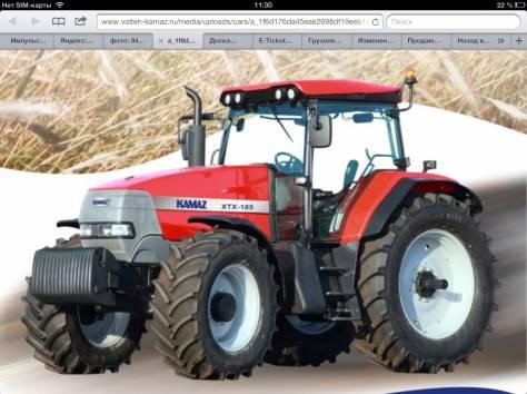 продам трактор Mccormick xtx185, фотография 1