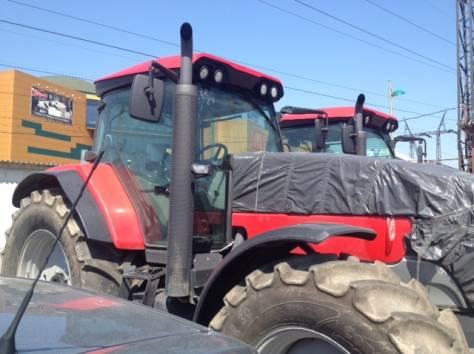 продам трактор Mccormick xtx185, фотография 2