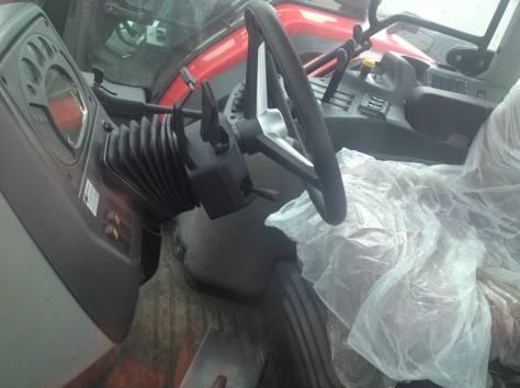 продам трактор Mccormick xtx185, фотография 5