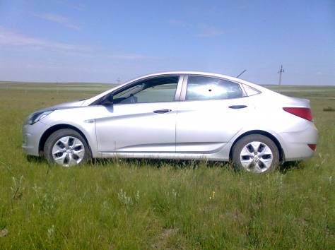 Продаю новый легковой автомобиль, фотография 1