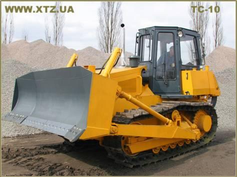 Продам трактора колесные и гусеничные ХТЗ мощностью 180-240 л.с., фотография 5