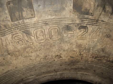 спец шины новые:, фотография 2