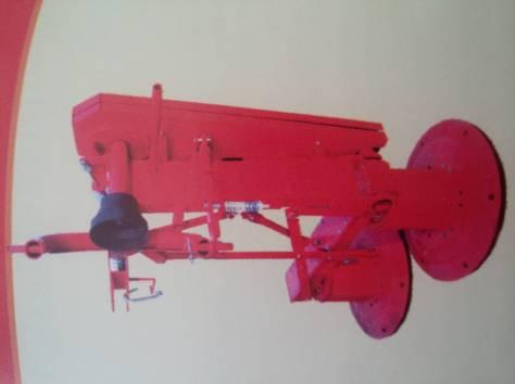 Продам Косилка роторная WIRAX (Польша), навесная, фотография 1