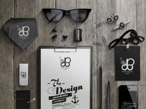 Полиграфические и дизайнерские услуги, фотография 9