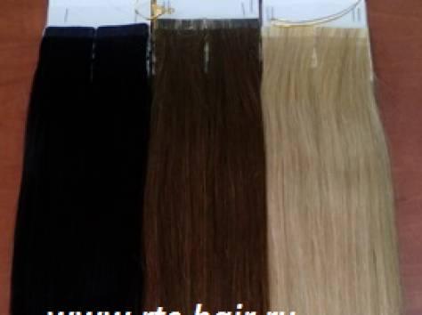Волосы на лентах Hair Talk     , фотография 3