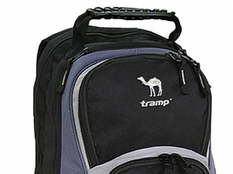 Рюкзаки туристические, походные, городские Тramp, фотография 7