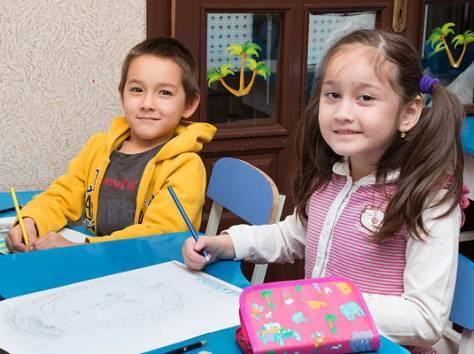 Подготовка к школе в детском центре Совершенство, фотография 1