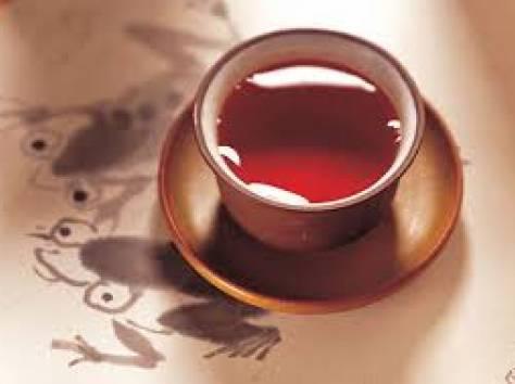 Китайский, уникальный, диетический чай