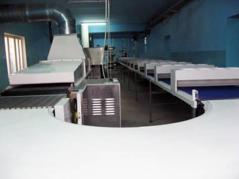 Производственные линии в Шымкенте, фотография 1