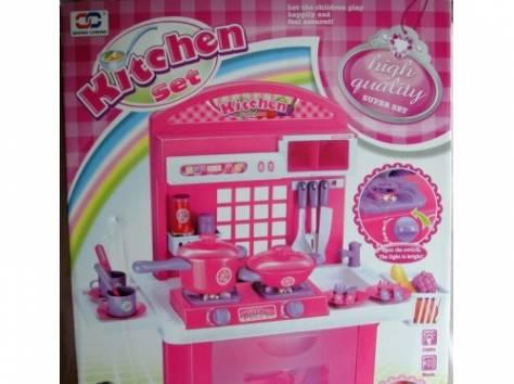 Кухня, фотография 5