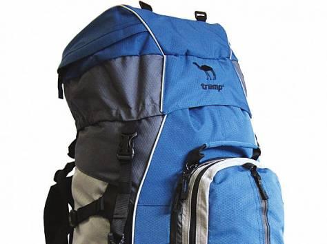 Рюкзаки туристические, походные, городские Тramp, фотография 3