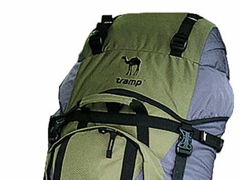 Рюкзаки туристические, походные, городские Тramp, фотография 6