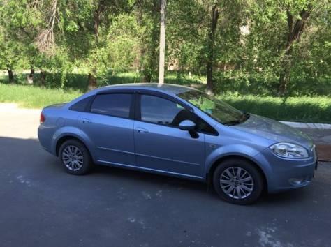 Продам Fiat Linea tijet-turbo, фотография 2