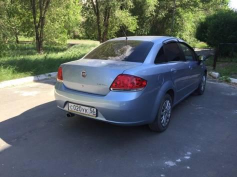 Продам Fiat Linea tijet-turbo, фотография 3