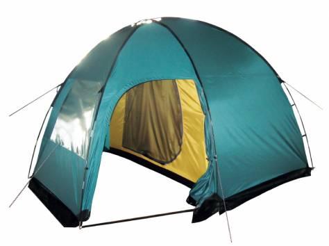 Летние Кемпинговые, туристические палатки Tramp, фотография 2