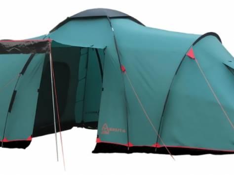 Летние Кемпинговые, туристические палатки Tramp, фотография 6