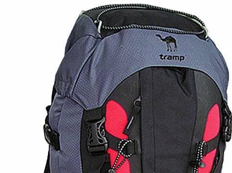 Рюкзаки туристические, походные, городские Тramp, фотография 5