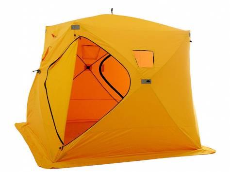 Палатка зимняя Призма, фотография 1