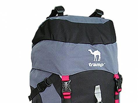 Рюкзаки туристические, походные, городские Тramp, фотография 1