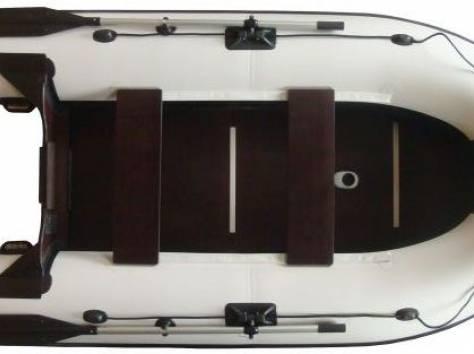 Лодка ПВХ Ривьера 3200 СК, фотография 3