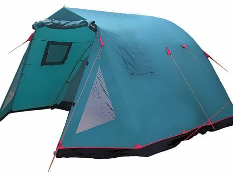 Летние Кемпинговые, туристические палатки Tramp, фотография 3
