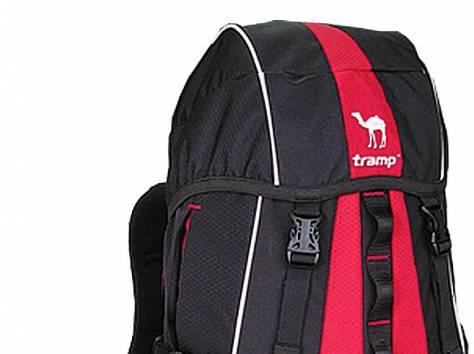 Рюкзаки туристические, походные, городские Тramp, фотография 2
