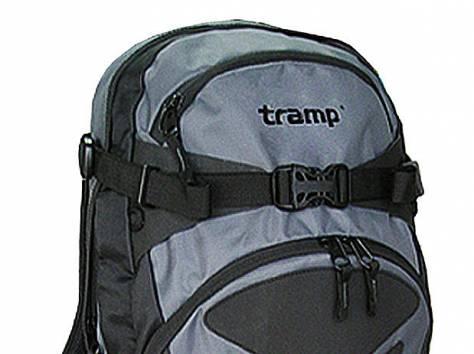 Рюкзаки туристические, походные, городские Тramp, фотография 4