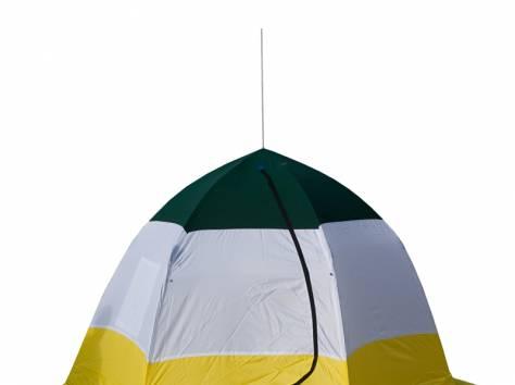 Зимняя Палатка Cтэк Elite трехместная, фотография 1