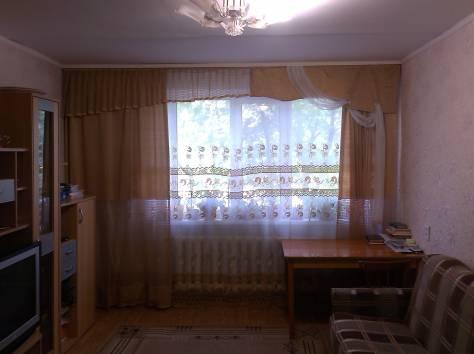Продам теплую уютную квартиру на Цемпоселке ул.Физкультурная 16, фотография 1