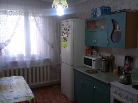 Продам теплую уютную квартиру на Цемпоселке ул.Физкультурная 16, фотография 2