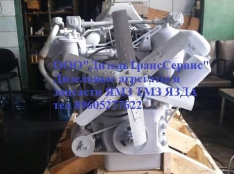 продам Дизельные двигателя ЯМЗ 236, 238,75.11, фотография 2
