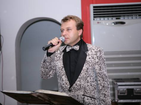 Профессиональный ведущий Алексей Кожемякин из Алматы, фотография 10