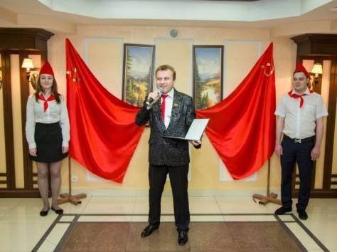 Тамада Алексей Кожемякин из Алматы - любое мероприятие в Вашем городе, фотография 3