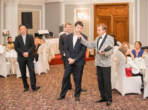 Тамада Алексей Кожемякин из Алматы - любое мероприятие в Вашем городе, фотография 10