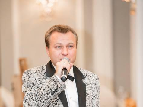 Алексей Кожемякин - профессиональный тамада из Алматы в Вашем городе, фотография 1