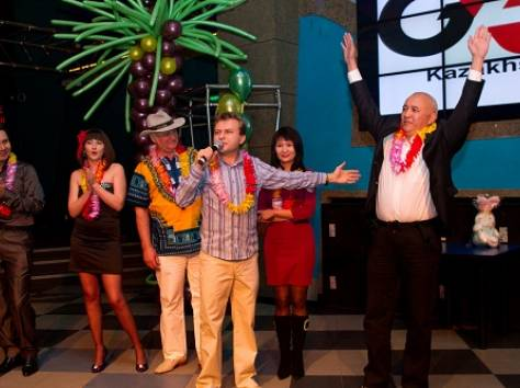 Тамада (ведущий) Алексей Кожемякин из Алматы в вашем городе, фотография 9