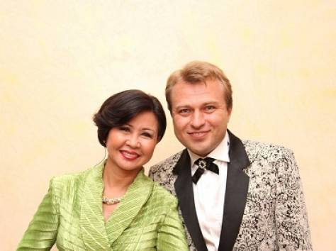 Ведущий праздников Алексей Кожемякин из Алматы в Вашем городе, фотография 5