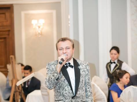 Тамада из Алматы - Алексей Кожемякин, фотография 1