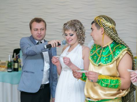 Тамада (ведущий) Алексей Кожемякин из Алматы в вашем городе, фотография 4