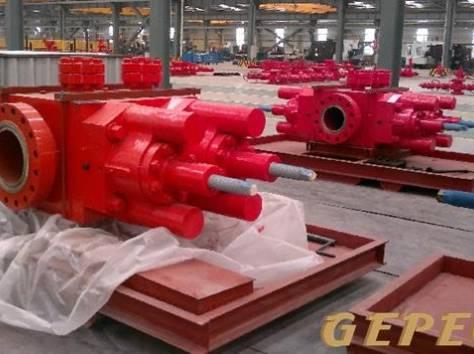 GE Petroleum Equipment (Beijing) Co.,Ltd.(GEPEC), фотография 1