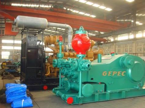 GE Petroleum Equipment (Beijing) Co.,Ltd.(GEPEC), фотография 4